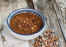 Veganes Rezept: Bosnische Bohnensuppe 1