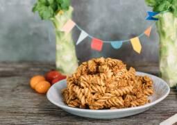 Veganes Rezept: Brokkoli-Bolognese vegan_2