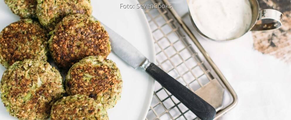 Veganes Rezept: Brokkoli-Bratlinge_3