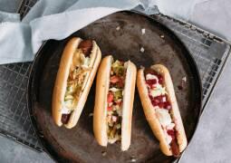 Veganes Rezept: Carrot Dogs_1