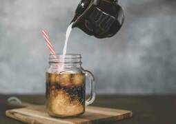 Veganes Rezept: Cold Brew Coffee