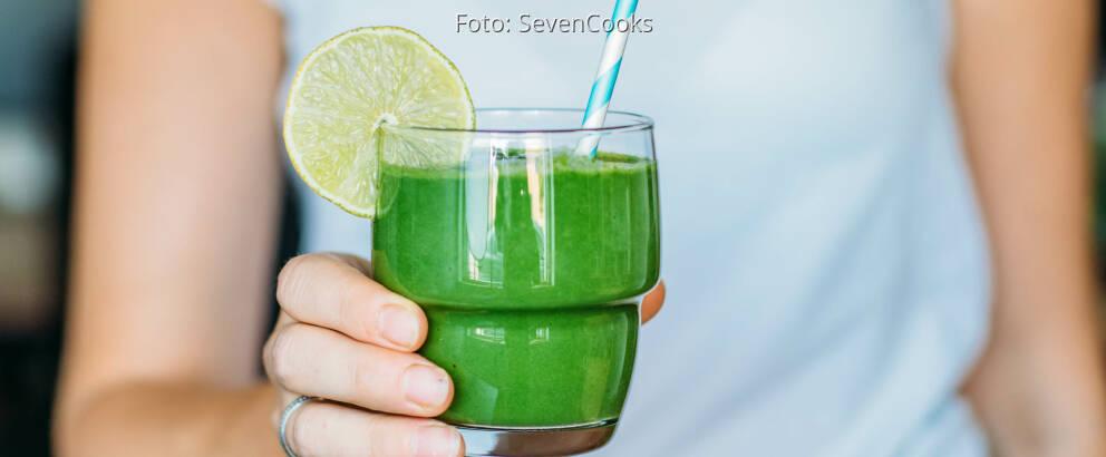 Veganes Rezept: Erfrischender Avocado-Smoothie_1