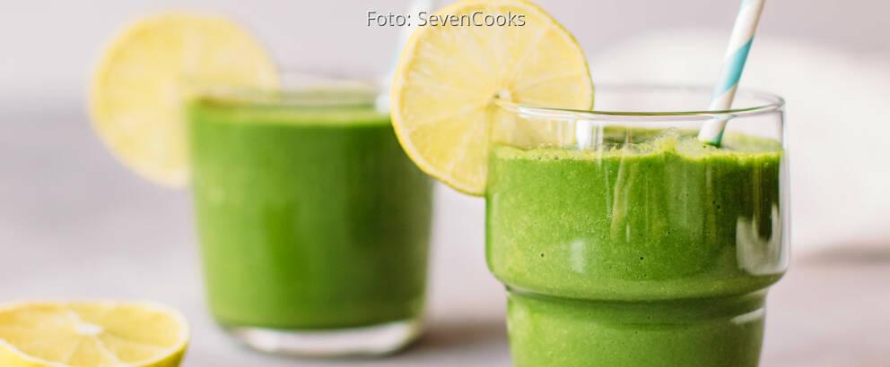 Veganes Rezept: Erfrischender Avocado-Smoothie_2