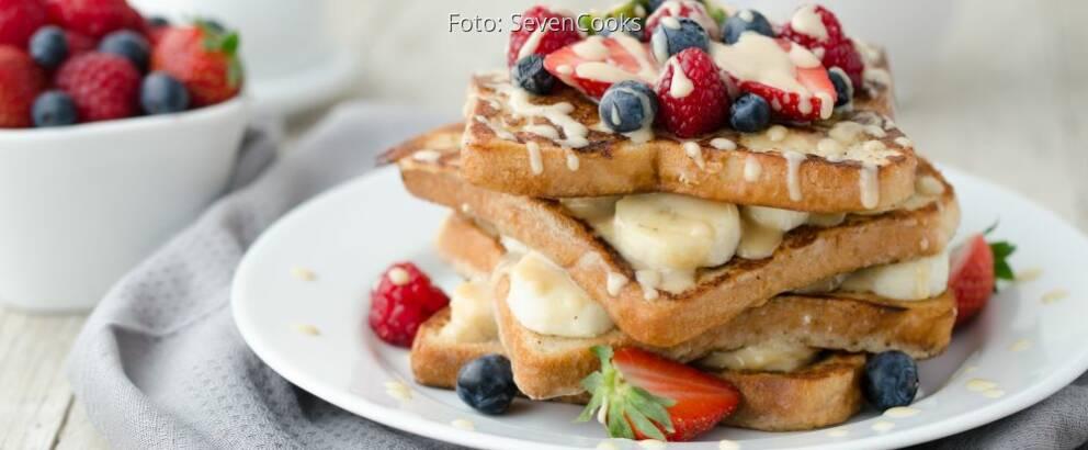 Fertiges Rezept: French Toast_1