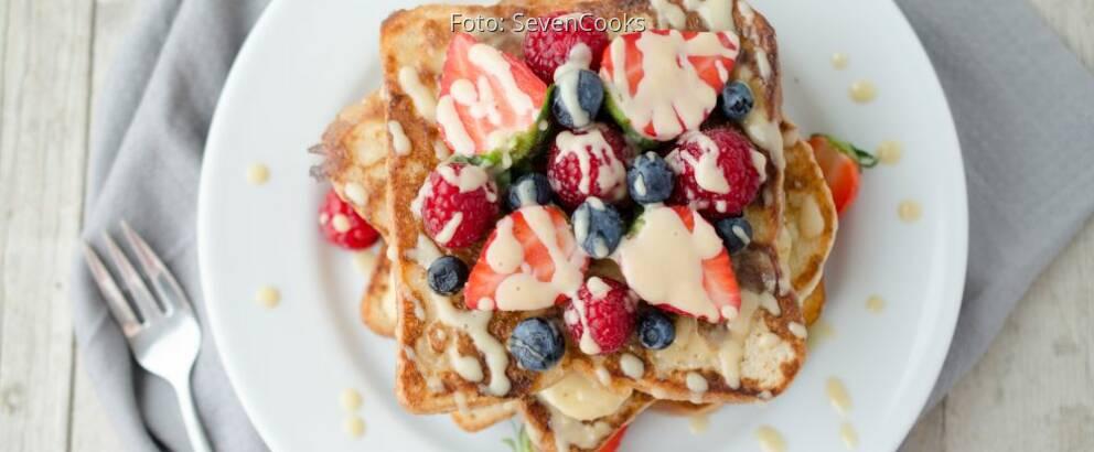 Fertiges Rezept: French Toast_3