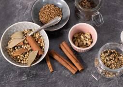 Veganes Rezept: Garam Masala 1
