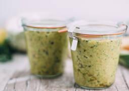 Veganes Rezept: Gemüsebrühenpaste