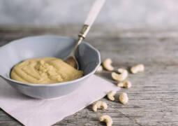 Veganes Rezept: Hefeschmelz