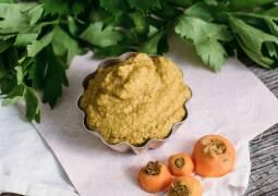 Veganes Rezept: Karotten-Apfel-Aufstrich_1