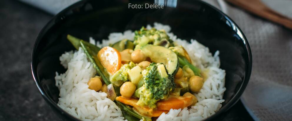 Veganes Rezept: Kichererbsencurry_1