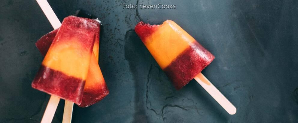 Veganes Rezept: Mango-Trauben-Safteis_3