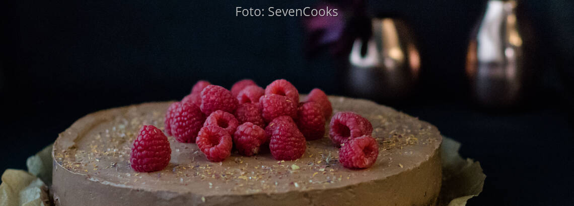 Mousse Au Chocolat Tarte Sevencooks