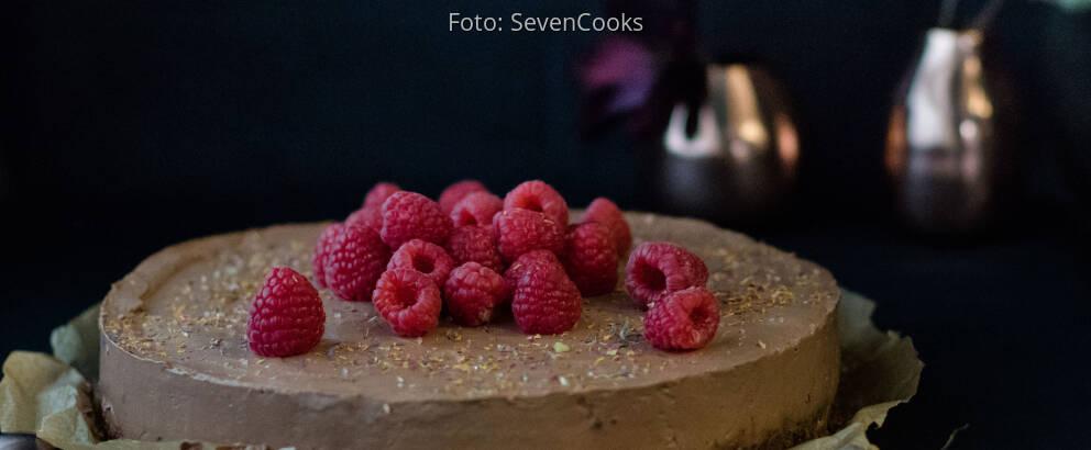 Fertiges Rezept: Mousse au Chocolat Tarte_1