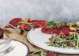 Veganes Rezept: Pasta Frittata aus der Pfanne 1