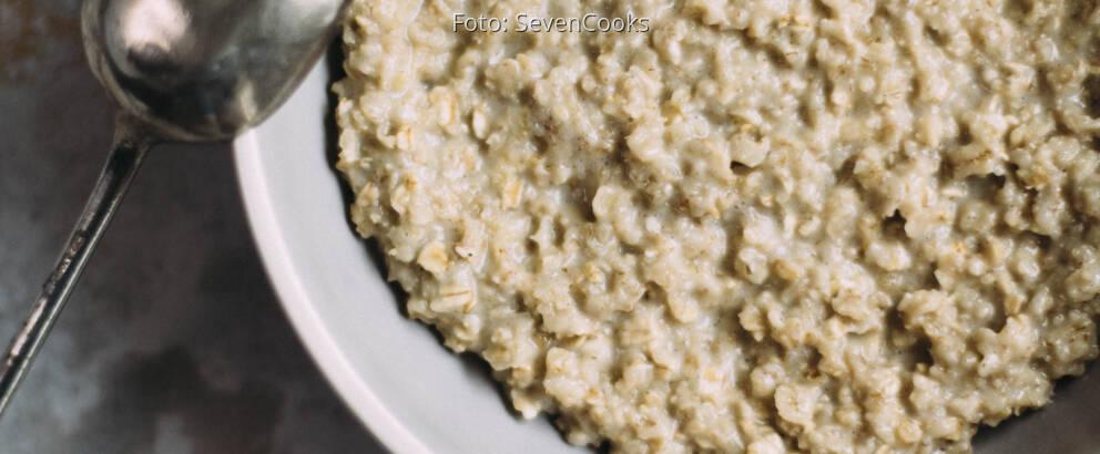 Veganes Rezept: Porridge 3
