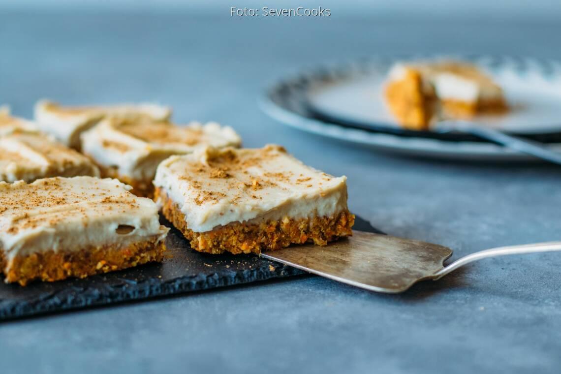 Veganes Rezept: Raw Carrot Bites_1