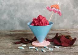 Veganes Rezept: Rote Bete Hummus_1