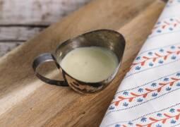 Veganes Rezept: Schnelle Sauce Hollandaise