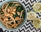 Veganes Rezept: Spaghetti mit Kokos-Limetten-Sauce_1
