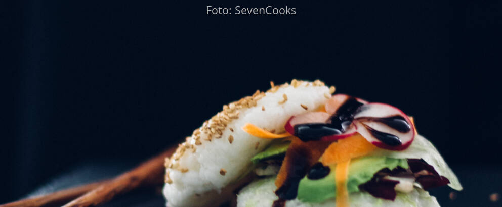 Fertiges Rezept: Sushi Burger_3