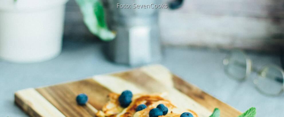 Fertiges Rezept: Vegane Pancakes_3