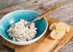 Veganes Rezept: Veganer Fleischsalat_1