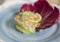 Veganes Rezept: Veganer Thunfischsalat 1