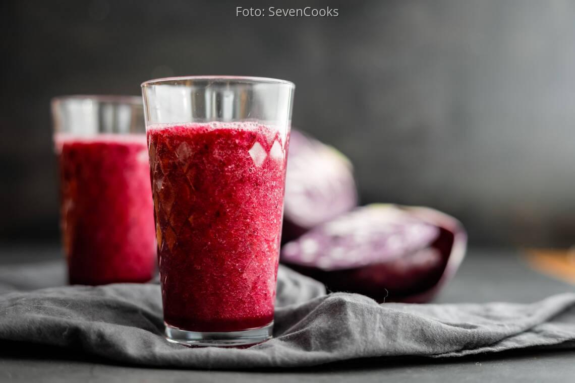 Veganes Rezept: Winter-Smoothie 1