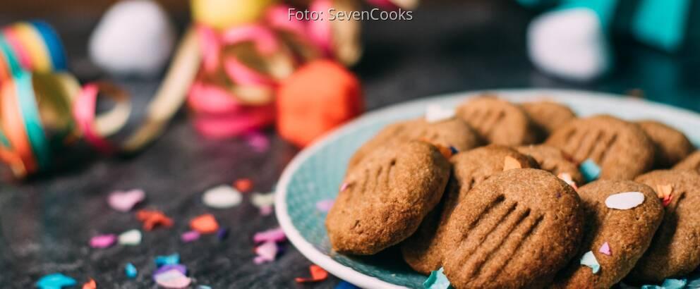 Veganes Rezept: Zuckerarme Bärentatzen_3