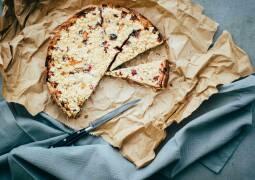 Veganes Rezept: Zwetschgenkuchen
