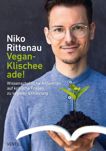 VeganKlischee Cover