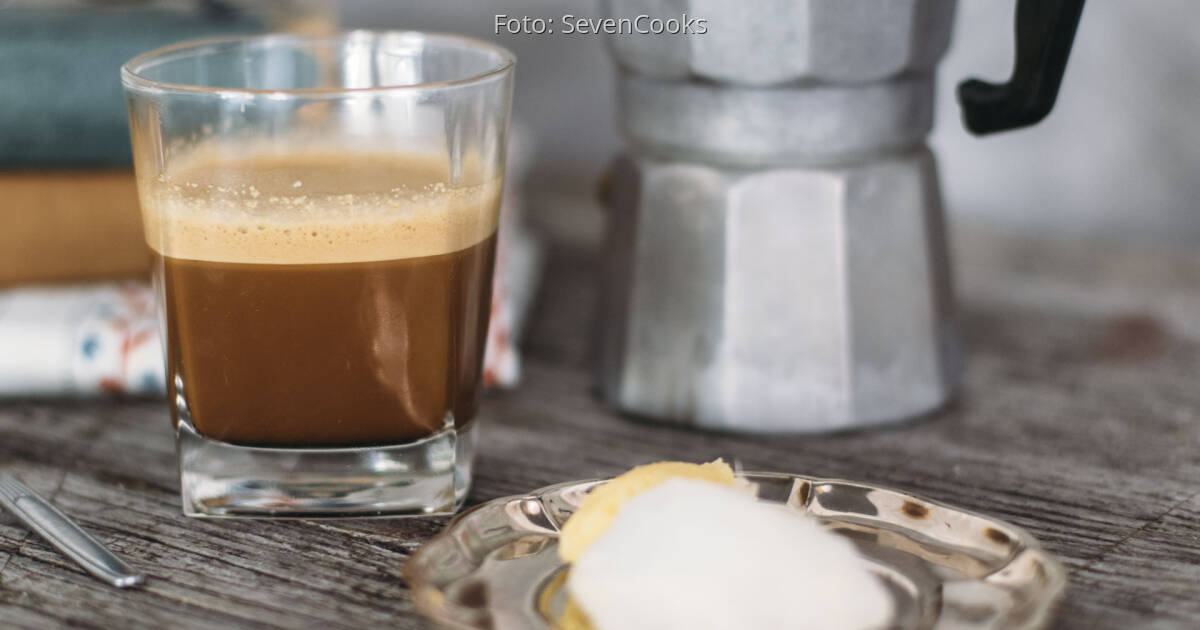 Bulletproof Coffee Sevencooks