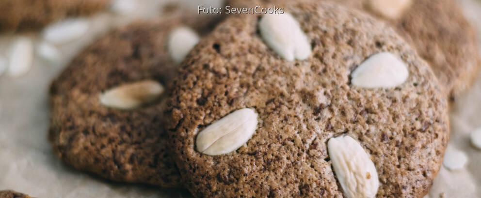 Vegetarisches Rezept: glutenfreie Lebkuchen 3