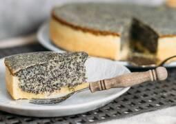 Vegetarisches Rezept: Mohnkuchen_1