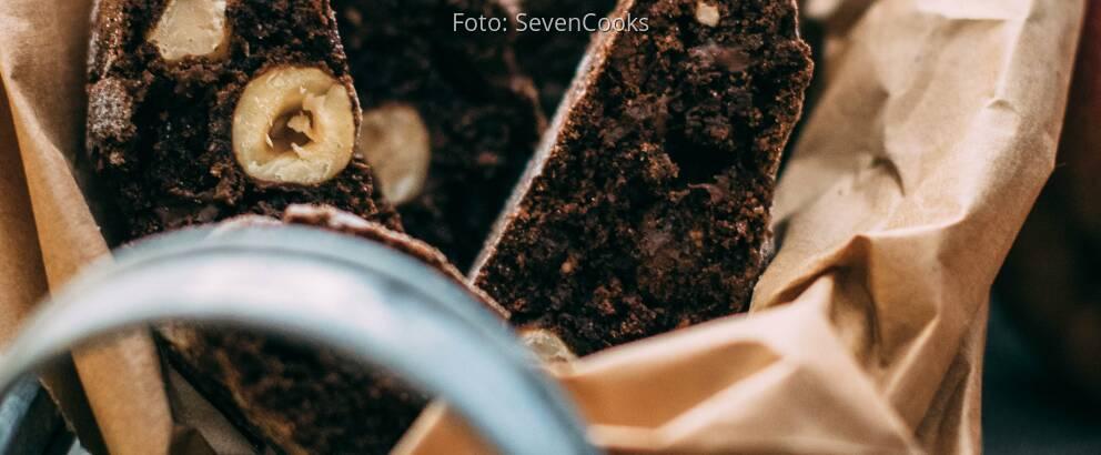 Vegetarisches Rezept: Schoko-Haselnuss-Cantuccini_3