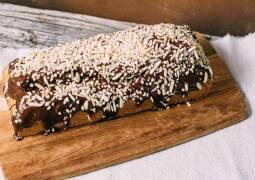 Vegetarisches Rezept: Tiroler Nusskuchen 1