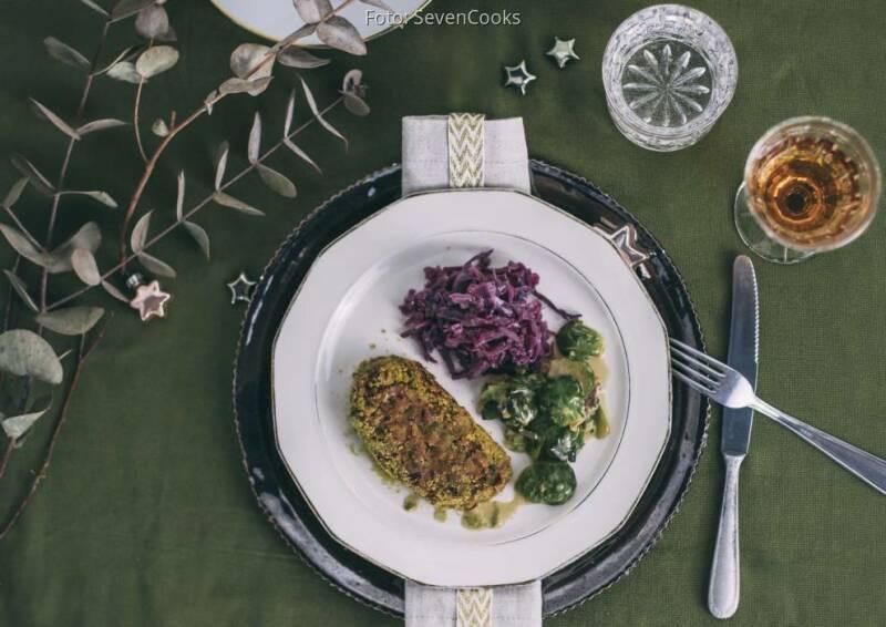 Wochenplan beliebtesten Rezepte: Maronenbraten