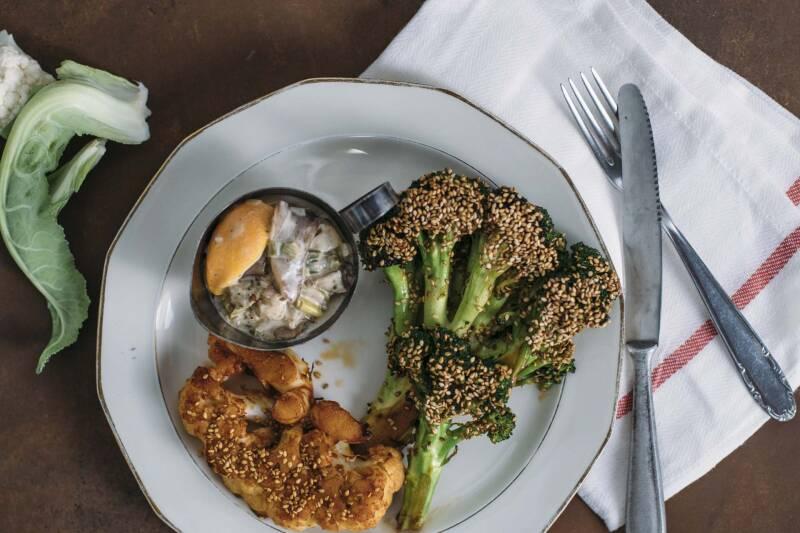 Wochenplan Günstige Gerichte im Winter: Header