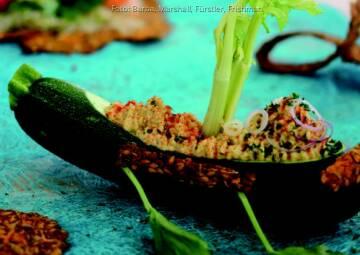 Wochenplan Levante: lupinen-hummus im veggie-cruiser