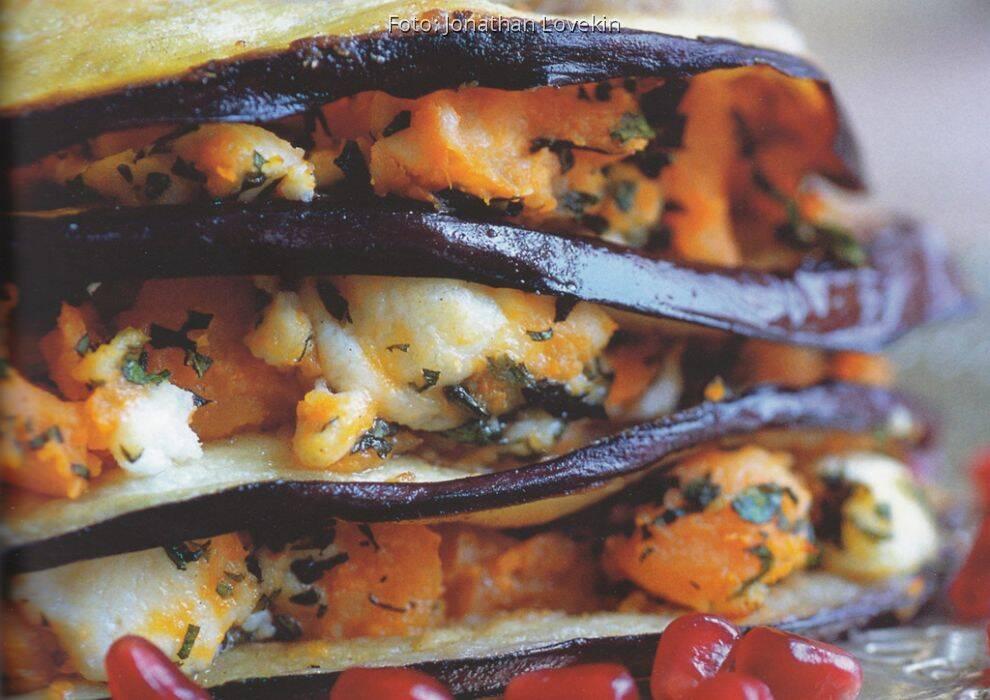 Veggie Sommerküche : Kochideen für die woche: 7 sommergerichte sevencooks