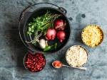 Zubereitung: Zutaten für das Chili