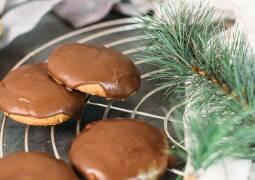 Fertiges Rezept: Lebkuchen